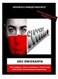 ABC Emigranta - Honorata Chorąży-Przybysz - ebook