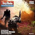 Perry Rhodan 2744: An Arkons Wurzeln - Verena Themsen - Hörbüch