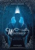Winterhof - Sameena Jehanzeb - E-Book