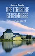 Bretonische Geheimnisse - Jean-Luc Bannalec - E-Book
