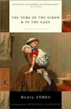 In the Cage - Henry James - ebook