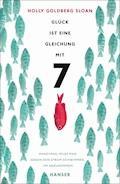 Glück ist eine Gleichung mit 7 - Holly Goldberg Sloan - E-Book + Hörbüch