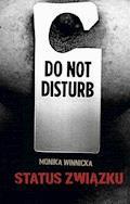 Status związku - Monika Winnicka - ebook