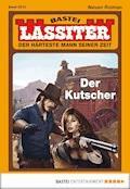 Lassiter - Folge 2310 - Jack Slade - E-Book