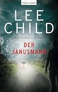 Der Janusmann - Lee Child - E-Book