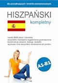 Hiszpański Kompletny - Dorota Lasota - ebook