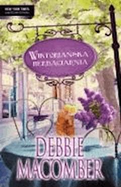 Wiktoriańska herbaciarnia  - Debbie Macomber - ebook