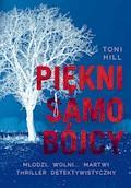 Piękni samobójcy - Toni Hill - ebook