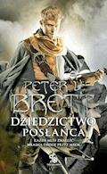 Dziedzictwo Posłańca - Peter V. Brett - ebook