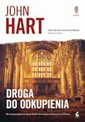 Droga do odkupienia - John Hart - ebook + audiobook