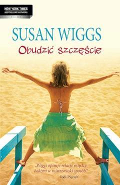 Obudzić szczęście - Susan Wiggs - ebook