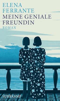 Meine geniale Freundin - Elena Ferrante - E-Book