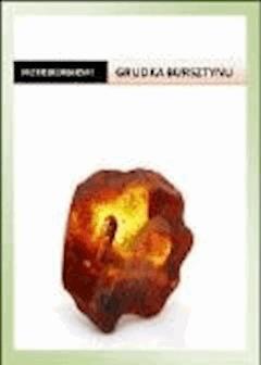 Grudka bursztynu - Piotr Bednarski - ebook