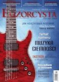 Miesięcznik Egzorcysta. Luty 2014 - Opracowanie zbiorowe - ebook