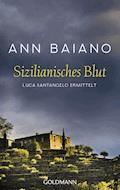 Sizilianisches Blut - Ann Baiano - E-Book