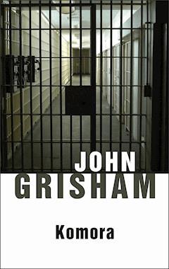 Komora - John Grisham - ebook