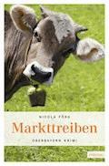 Markttreiben - Nicola Förg - E-Book + Hörbüch