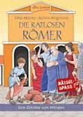 Die ratlosen Römer - Silke Moritz - E-Book