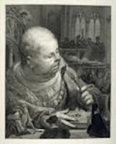 Gargantua - François Rabelais - ebook