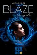 Blaze (Die Elite 3) - Vivien Summer - E-Book