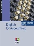 English for Accounting - Evan Frendo, Sean Mahoney - ebook