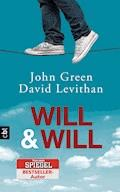 Will & Will - John Green - E-Book