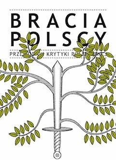 Bracia polscy. Przewodnik Krytyki Politycznej - Opracowanie zbiorowe - ebook