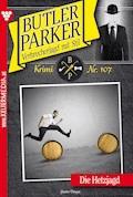 Butler Parker 107 - Kriminalroman - Günter Dönges - E-Book
