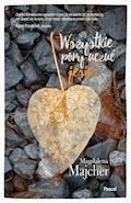 Wszystkie pory uczuć. Jesień - Magdalena Majcher - ebook