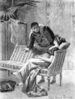 La Duchesse de Langeais - Honoré de  Balzac - ebook