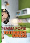Tajemnice Emilki - Emma Popik - ebook