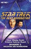 Star Trek - The Next Generation: Soldaten des Schreckens - Dean Wesley Smith - E-Book