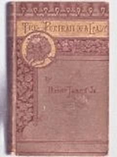 The Portrait of a Lady - Henry James - ebook