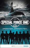 Special Force One 04 - Michael J. Parrish - E-Book