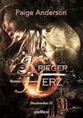 Kriegerherz - Paige Anderson - E-Book