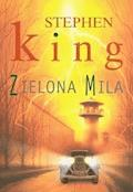 Zielona mila - Stephen King - ebook