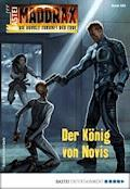 Maddrax 468 - Science-Fiction-Serie - Ben Calvin Hary - E-Book