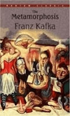 The Metamorphosis - Franz Kafka - ebook