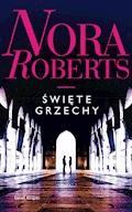 Święte grzechy - Nora Roberts - ebook