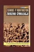 Zderzenie cywilizacji  - Samuel P. Huntington - ebook