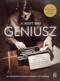 Geniusz - A. Scott Berg - ebook