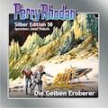 Perry Rhodan Silber Edition 58: Die Gelben Eroberer - Clark Darlton - Hörbüch