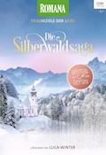 Romana Traumziele der Liebe Band 13 - Luca Winter - E-Book