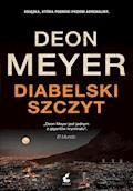 Diabelski szczyt - Deon Meyer - ebook