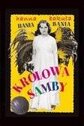 Hania Bania. Królowa samby  - Hanna Bakuła - ebook