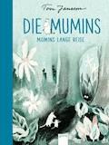 Die Mumins (1). Mumins lange Reise - Tove Jansson - E-Book