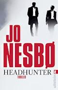 Headhunter - Jo Nesbø - E-Book