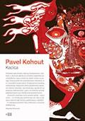 Kacica - Pavel Kohout - ebook