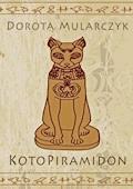 KotoPiramidon - Dorota Mularczyk - ebook