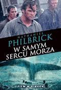 W samym sercu morza - Nathaniel Philbrick - ebook